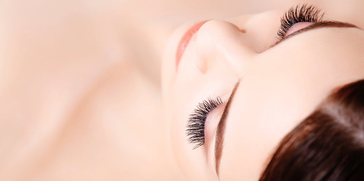 Semi permanent eyelashes. What you need to know